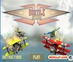 Düşman Uçakları